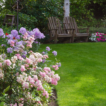 Landscaping Services Toronto